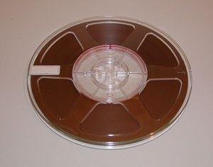 magnetofonová páska od 1,90Kč/min