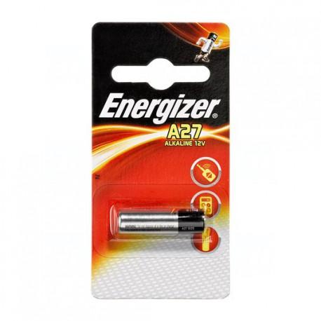 baterie 27A 12V  29 Kč