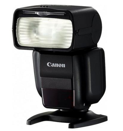 Canon Speedlite 430 EX III RT  7990 Kč