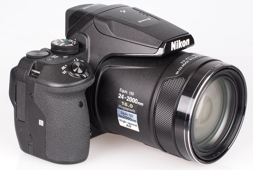 Nikon P900  akce 14299 Kč