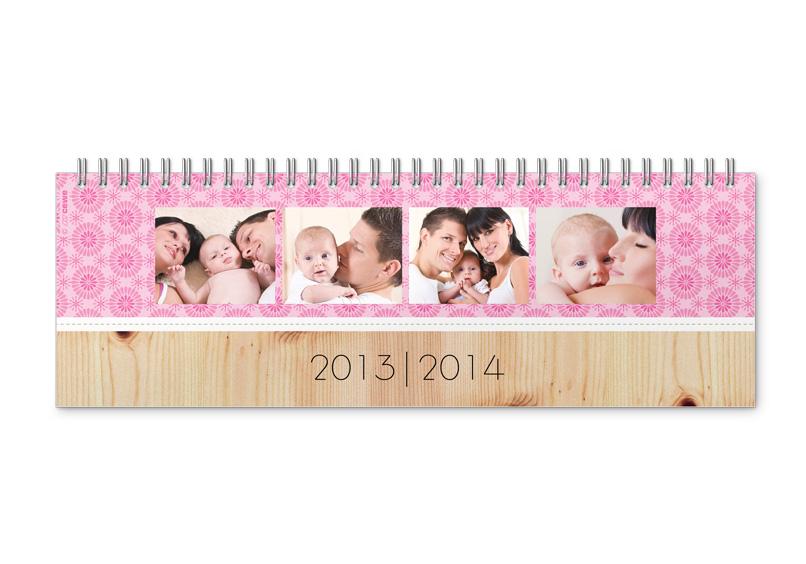 kalendář stolní od 349,-