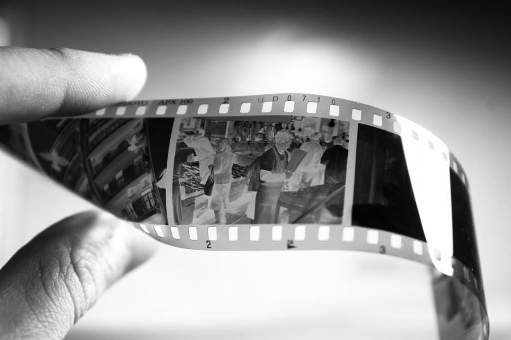kinofilm od 5,50Kč/min